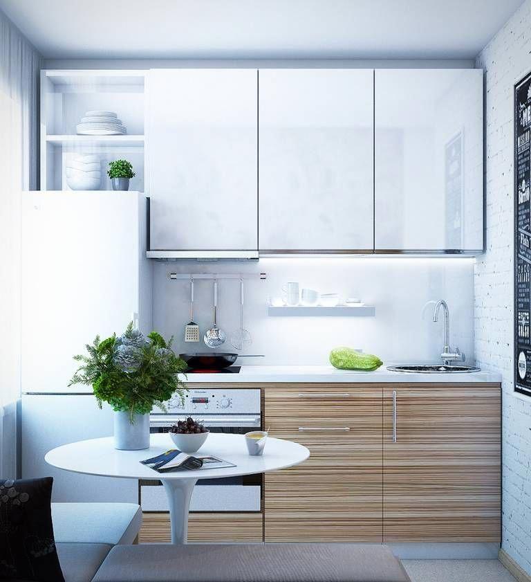 Удивительные картинки кухни моей мечты - подборка фото (3)