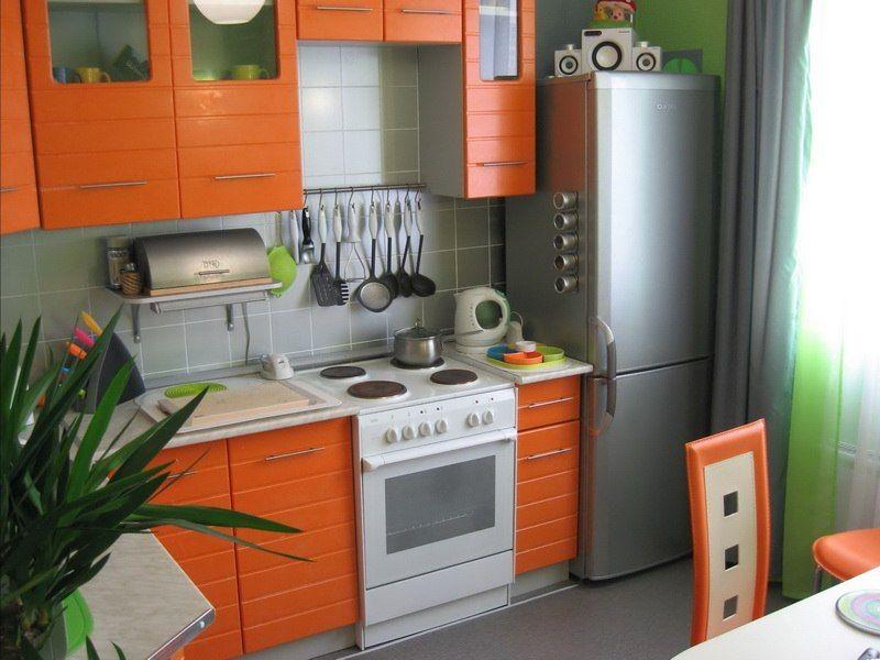 Удивительные картинки кухни моей мечты - подборка фото (4)