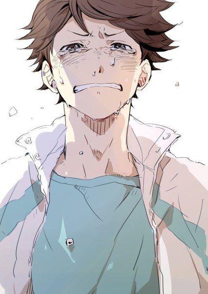 Фотки аниме парней крутые (13)