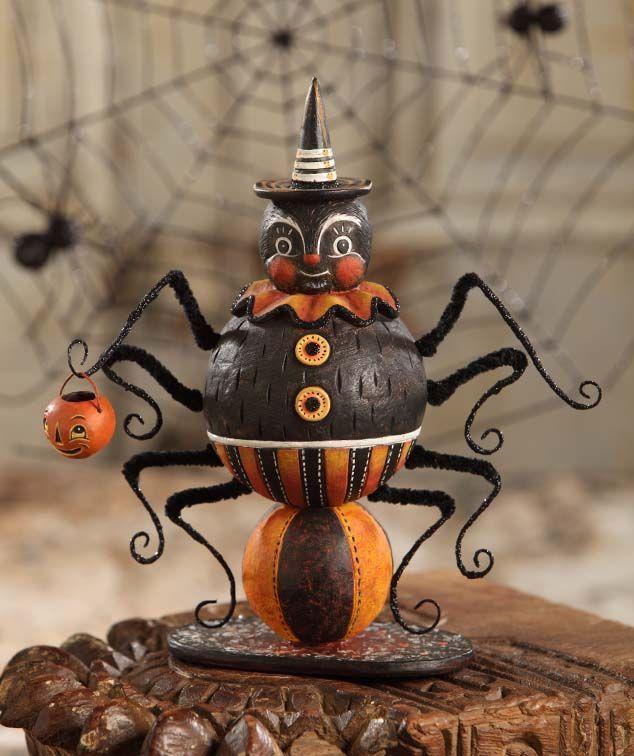 Хэллоуинские рисунки и изображения (13)