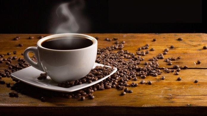 Чашка кофе фото с добрым утром для мужчины (4)
