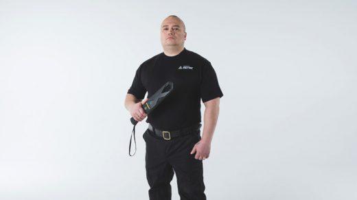 Что нужно для получения удостоверения частного охранника 4 разряда