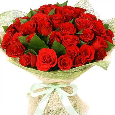 Букет из роз на первое сентября - фото и картинки (21)