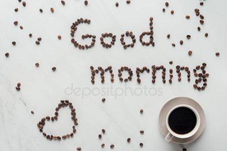 Доброе утро милый картинки для мужчины с надписями (12)