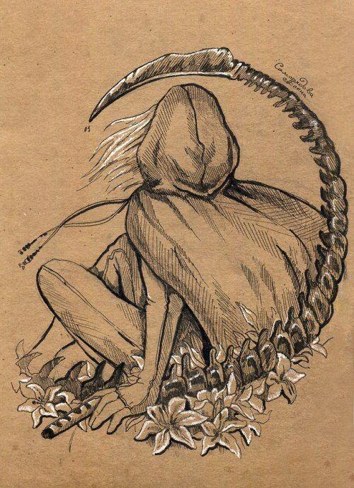Картинки для срисовки для стикеров - очень красивые (3)