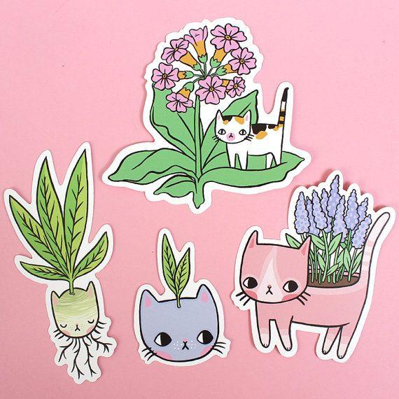 Картинки для срисовки для стикеров - очень красивые (7)