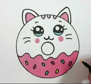 Картинки еды с глазками карандашом - красивые картинки (2)