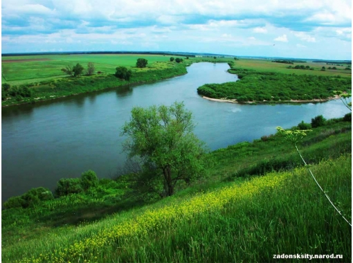 Картинки природа донского края (5)