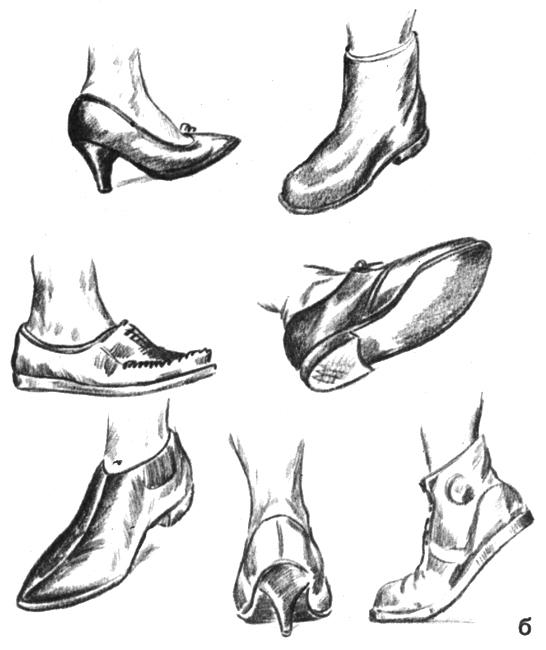 Кеды для срисовки картинки и рисунки (17)