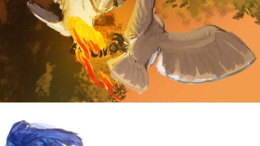 Классные картинки Легенды ночных стражей (1)