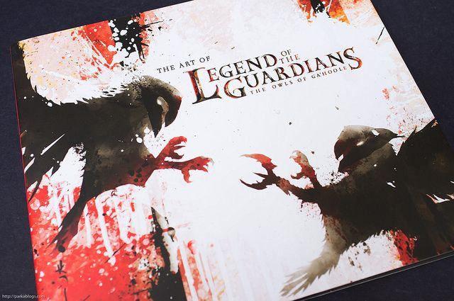 Классные картинки Легенды ночных стражей (4)