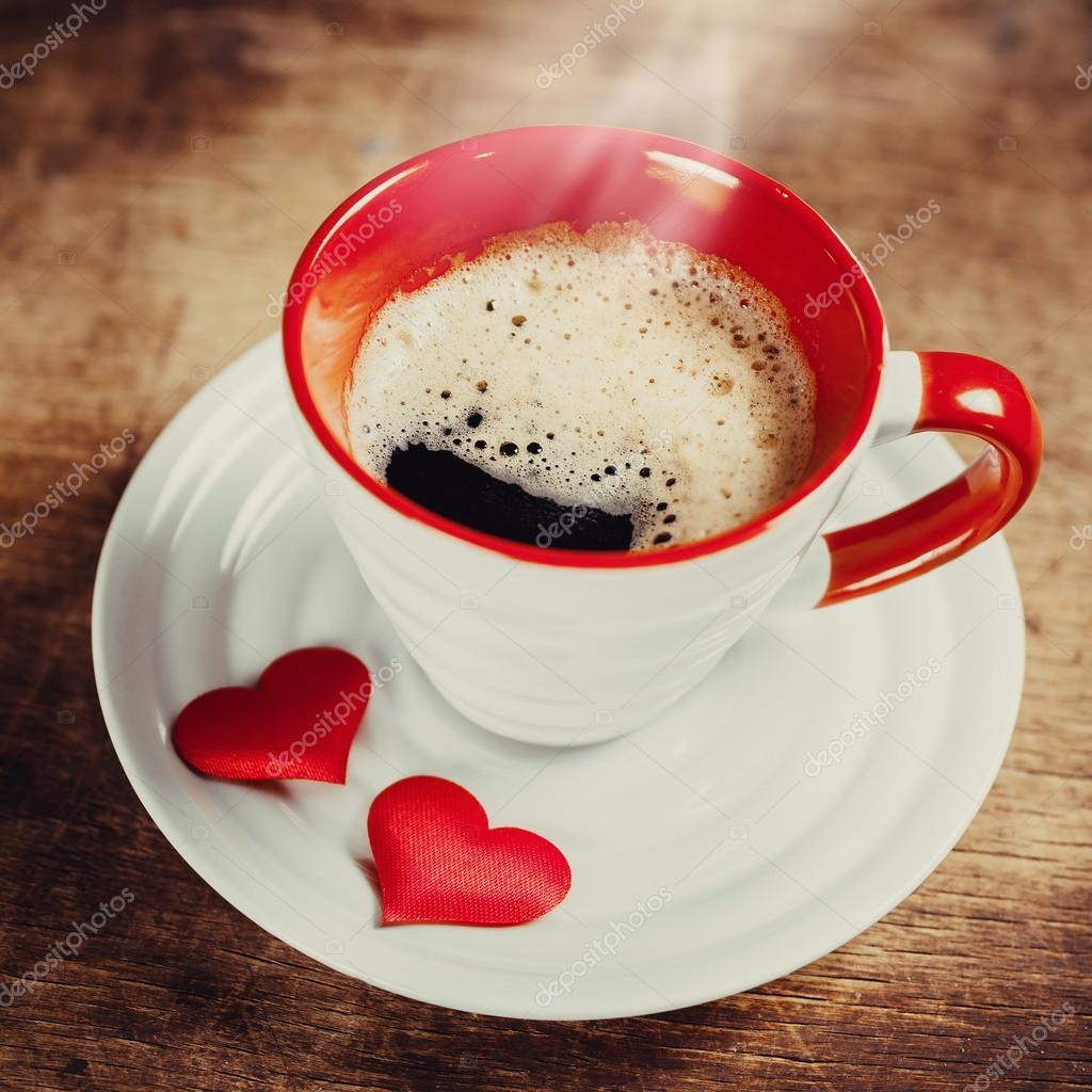 Кофе любимому картинки и открытки приятные (14)