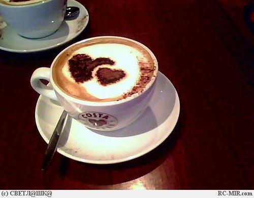 Кофе любимому картинки и открытки приятные (4)
