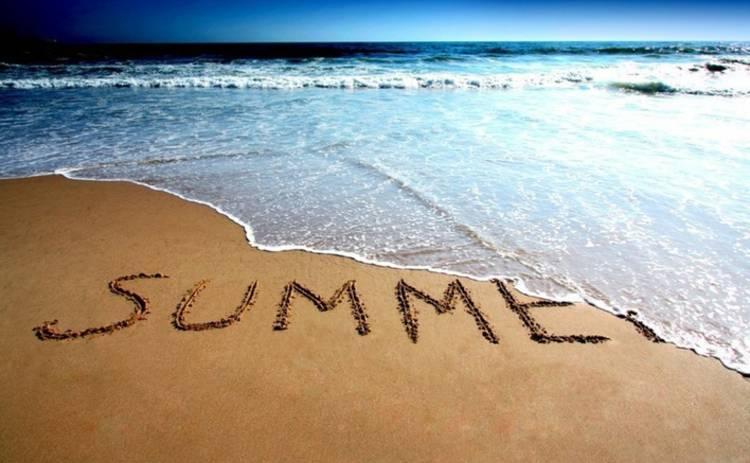 Красивые и прикольные картинки Последний день лета - подборка (32)