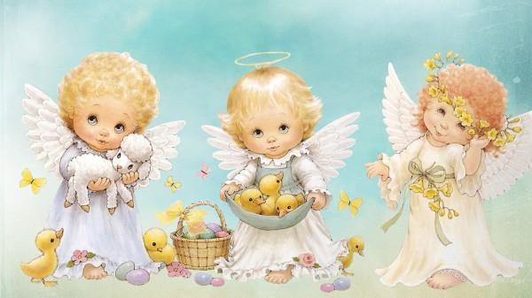 Красивые картинки на именины Кузьмы с днём ангела (2)