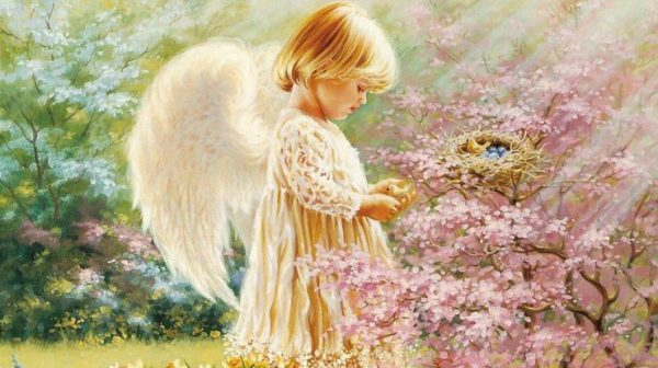 Красивые картинки на именины Леонтия с днём ангела (1)