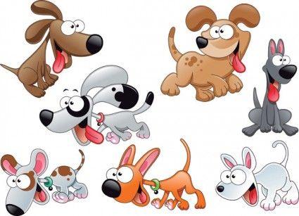 Красивые картинки про собак карандашом (14)