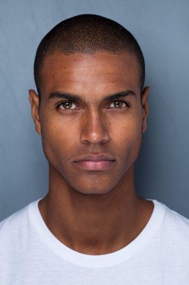 Красивые чернокожие парни - подборка фото (10)