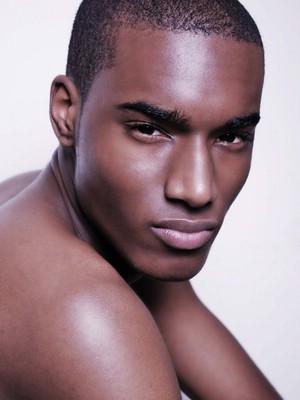 Красивые чернокожие парни - подборка фото (11)