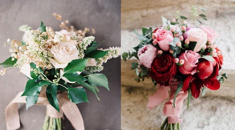 Лучшие букеты из роз на 1 сентября фото (38)