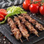 Маринад и шашлык из баранины — выбор и приготовление
