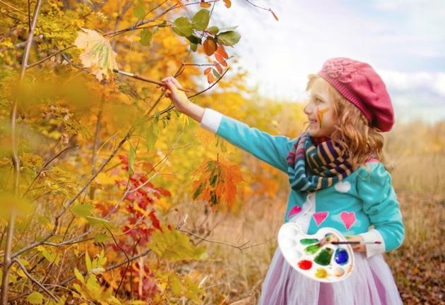 Месяц сентябрь картинки для детей детского сада (11)