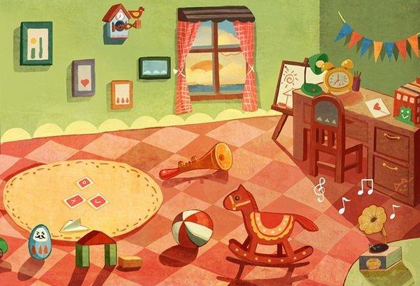 Месяц сентябрь картинки для детей детского сада (6)