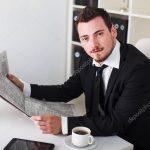 Прикольные картинки мужчина в офисе