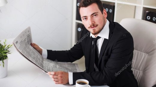 Прикольные картинки мужчина в офисе (6)