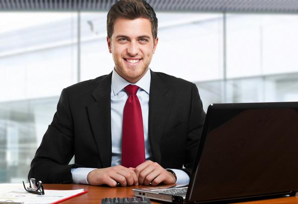 Прикольные картинки мужчина в офисе (8)