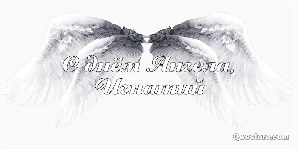 Прикольные картинки на именины Игнатия с днём ангела (7)