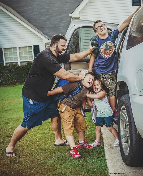 Смешные картинки про 1 сентября для родителей (18)