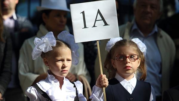 Смешные фото детей на 1 сентября - подборка (14)