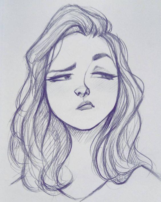 Что нарисовать когда скучно для девочек 10 лет легкие и простые рисунки (22)