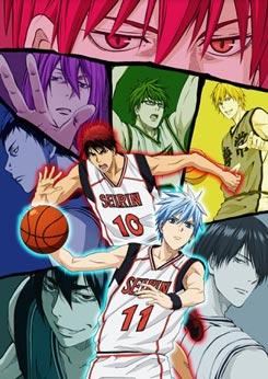 Аниме Баскетбол Куроко - лучшие картинки (11)
