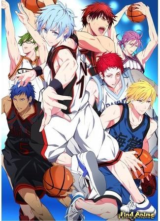 Аниме Баскетбол Куроко - лучшие картинки (3)