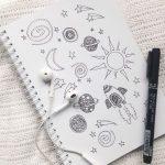 Белый дневник фото идеи оформления
