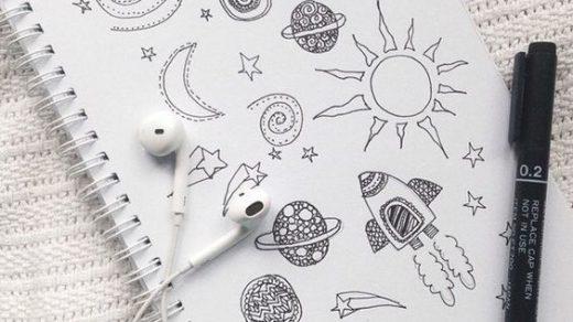Белый дневник фото идеи оформления (4)