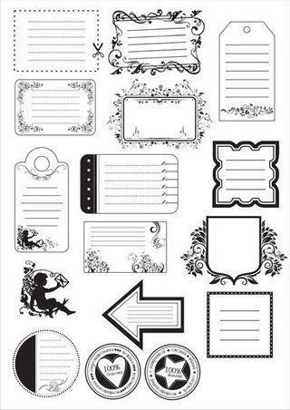 Белый дневник фото идеи оформления (8)