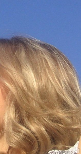 Блондинки с короткими волосами на аву со спины010