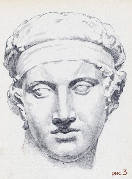 Венера Милосская рисунок - подборка (4)