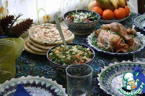 Воскресный обед картинки и изображения (1)