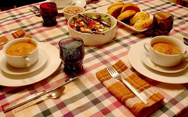 Воскресный обед картинки и изображения (4)