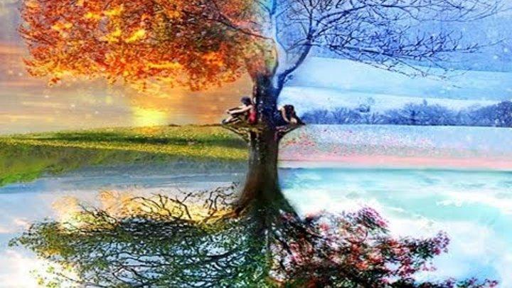Времена года зима весна лето осень (1)