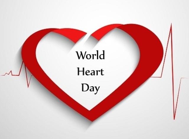 Всемирный день сердца рисунки009