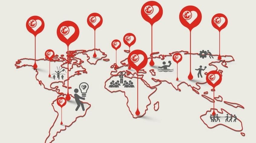 Всемирный день сердца рисунки017