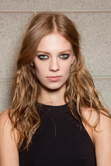 Девушки с мокрыми волосами - красивые фото (1)