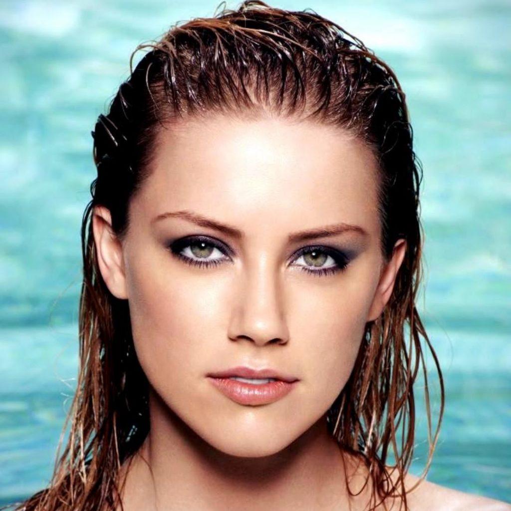 Девушки с мокрыми волосами - красивые фото (15)