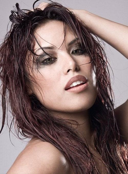 Девушки с мокрыми волосами - красивые фото (3)