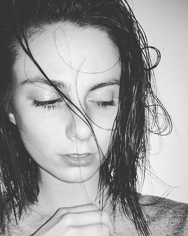 Девушки с мокрыми волосами - красивые фото (4)